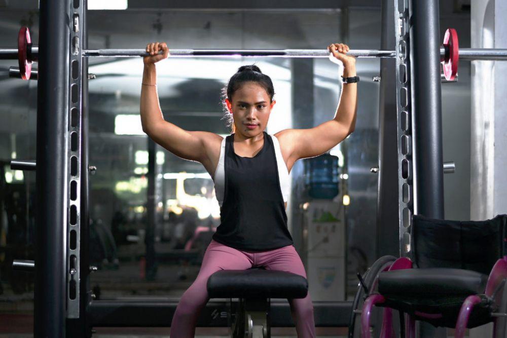 Ni Nengah Widiasih Persembahkan Medali Pertama untuk Indonesia di Paralimpiade Tokyo