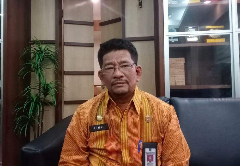 Pekan Depan TPP ASN Pemprov Riau Cair