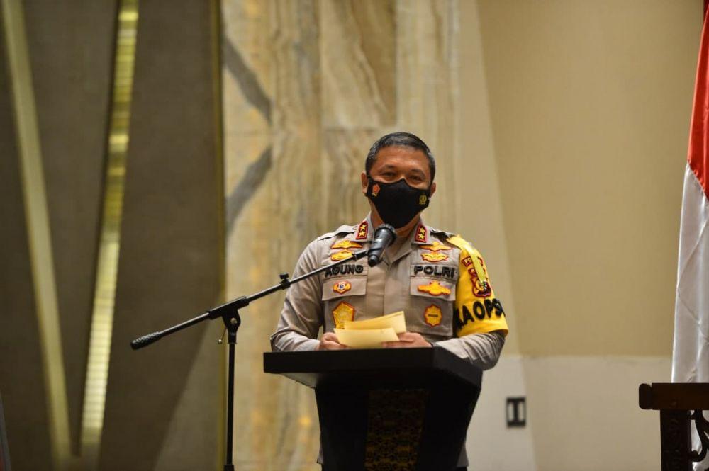 Pembinaan Kemampuan PPNS Riau, Upaya Penguatan Penegakan Hukum di Riau