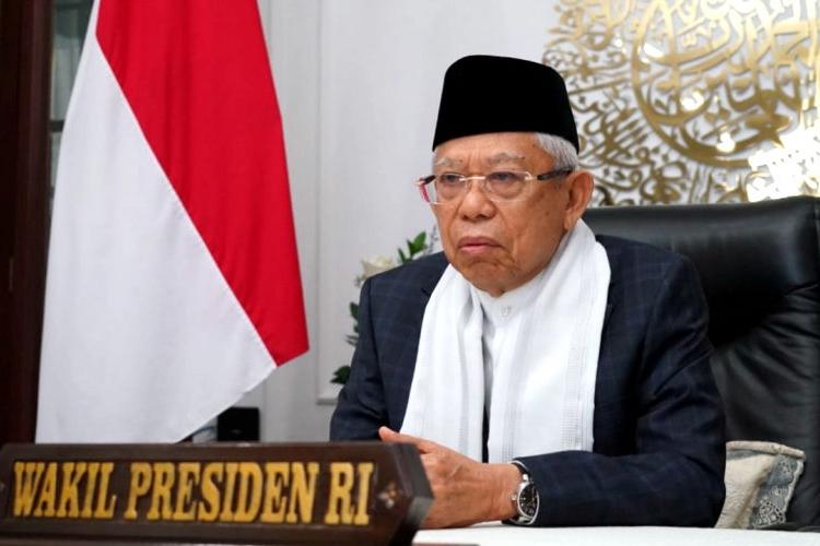 Pemerintah Terus Dorong Pengembangan Ekonomi dan Keuangan Syariah