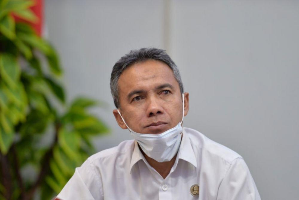 Pemprov Riau Anggarkan Rp26 Miliar Untuk Bantuan Panti Asuhan