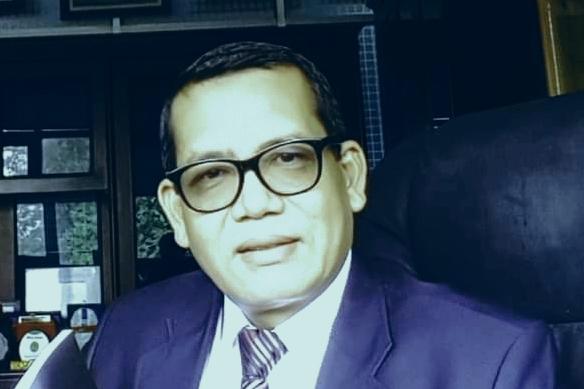 Pemprov Riau Buka Pendaftaran Calon Komisaris dan Dirut PT SPR