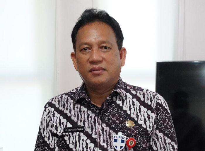 Pemprov Riau Kembali Berikan Uang Duka Sebesar Rp 25 Juta untuk Pegawai yang Meninggal Dunia Akibat Covid-19