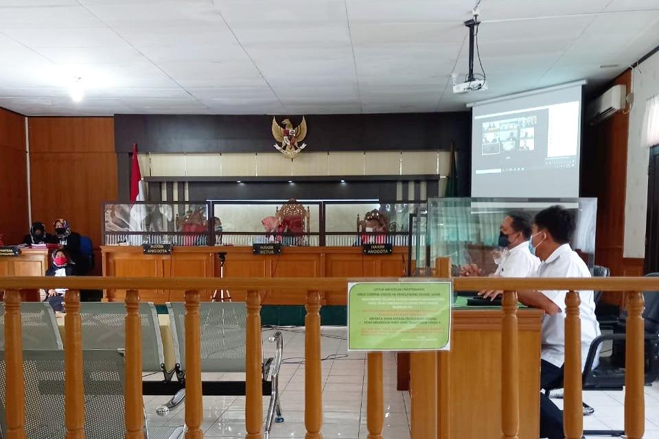 Pemprov Riau Kembali Menangkan Gugatan di Pengadilan