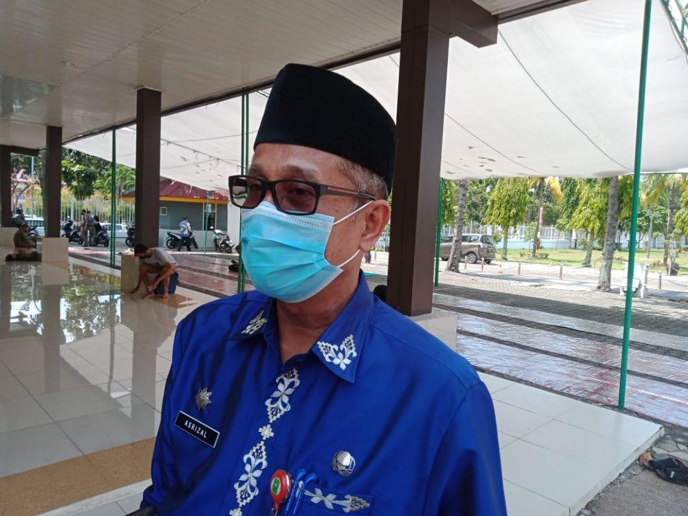 Pemprov Riau Manfaatkan Mata UMKM untuk Validasi Data Pelaku Usaha