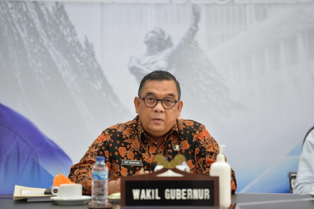 Pemprov Riau Tetap Komit Tingkatkan Derajat Pendidikan
