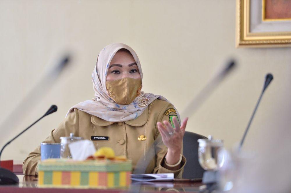 Pemprov Riau Tunggu Respon Publik Sebelum Lakukan Penlok Tol Rengat-Jambi