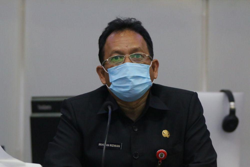 Pemprov Riau Umumkan Hasil Seleksi Administrasi CASN