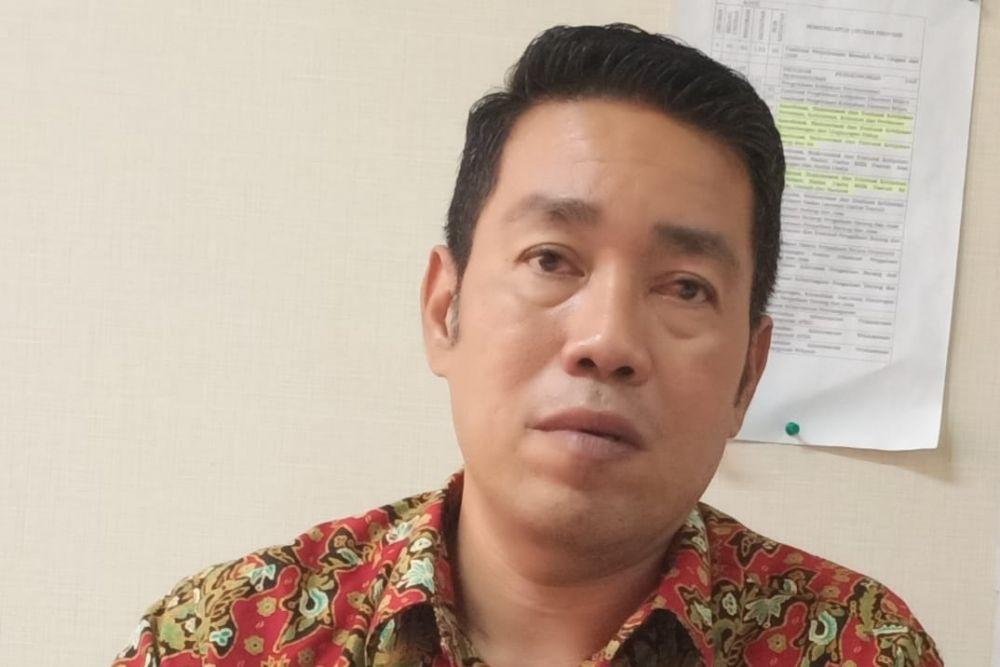 Pemprov Riau Upayakan Penuhi Permintaan Ubi Untuk Empat Pabrik