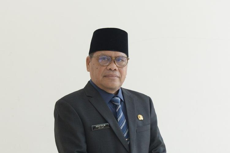 Pemprov Sudah Terima Tiga Paket Tender Dini APBD 2021