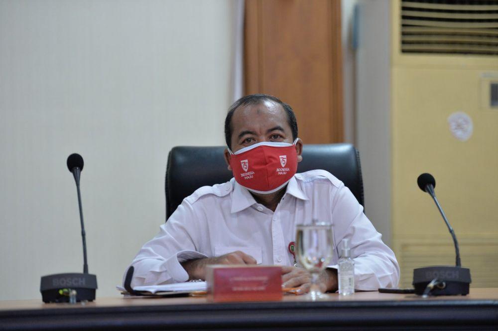 Penentuan Lokasi Pembangunan Tol Rengat-Jambi Ditargetkan 27 Oktober 2020