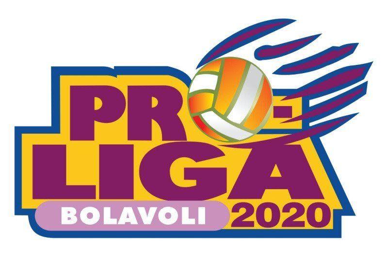 Pengprov PBVSI Riau Bersiap untuk Kompetisi Pertama Proliga 2020
