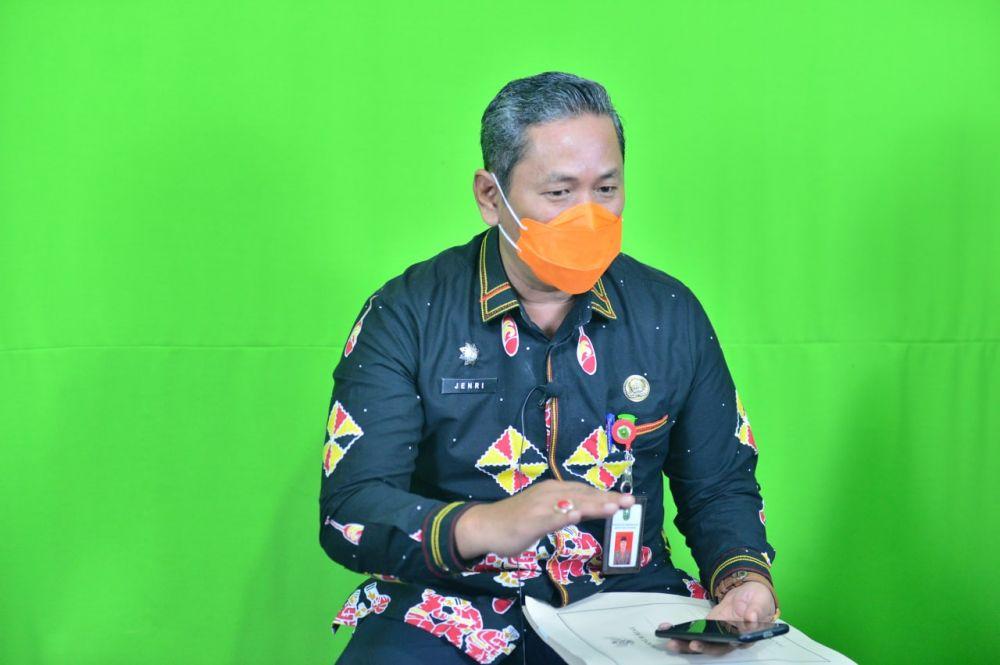 Peran Serta Masyarakat dalam Tekan Jumlah Kasus Corona di Riau Sangat Dibutuhkan