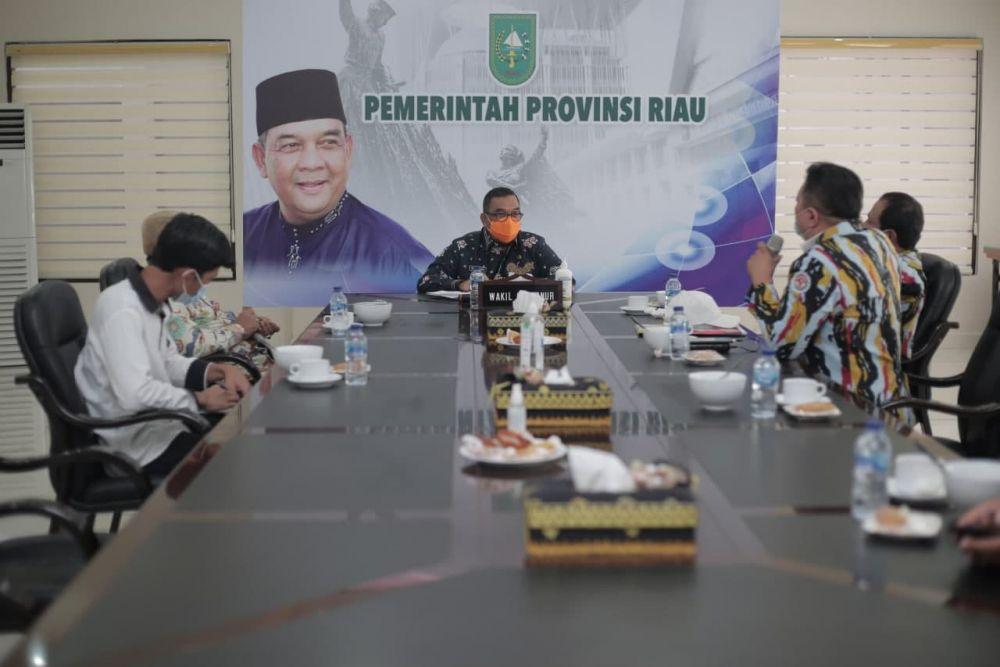 PKN Diharapkan Jadi Corong Pemerintah dalam Sampaikan Informasi