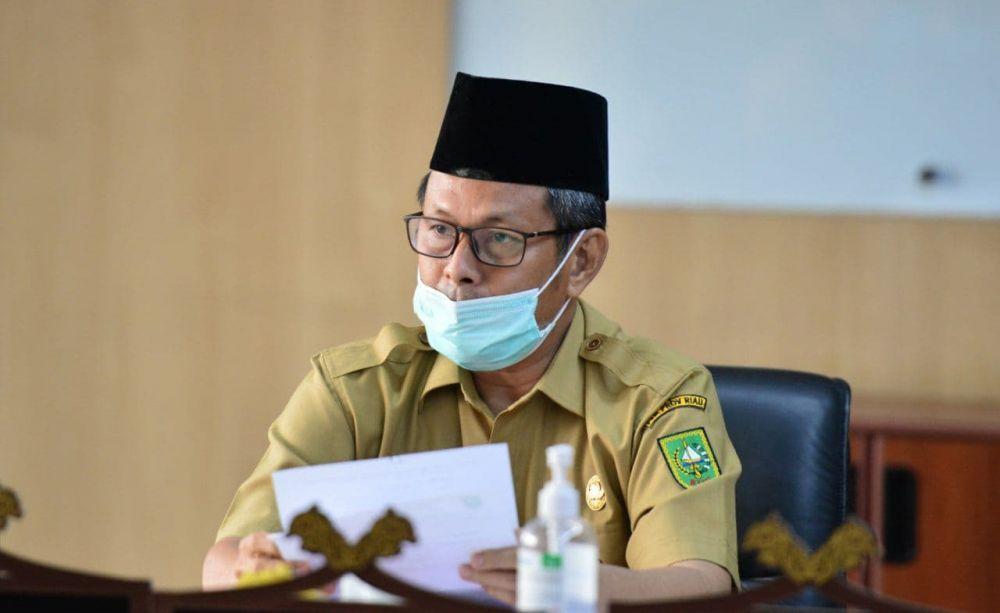 Plh Sekdaprov Riau Akan Hadiri Hari Pers Nasional dan Pencanangan Pulau Rupat Sebagai Pulau Zakat
