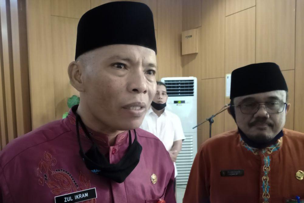 PPDB SMA/SMK di Riau Secara Teknis Berjalan Lancar
