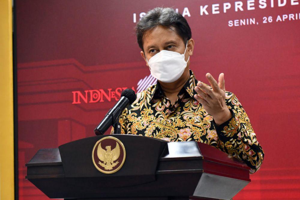 Presiden Instruksikan Panglima TNI dan Kapolri Kawal Implementasi PPKM Mikro