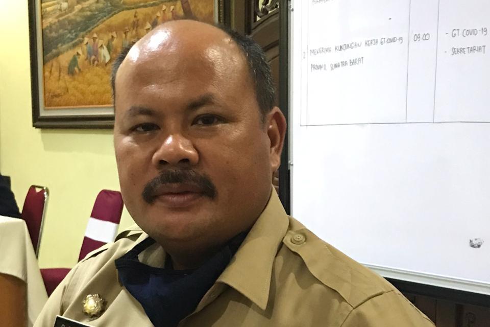 Rekomendasi Izin Melibatkan Orang Banyak Langsung ke Gugus Tugas Kabupaten Kota