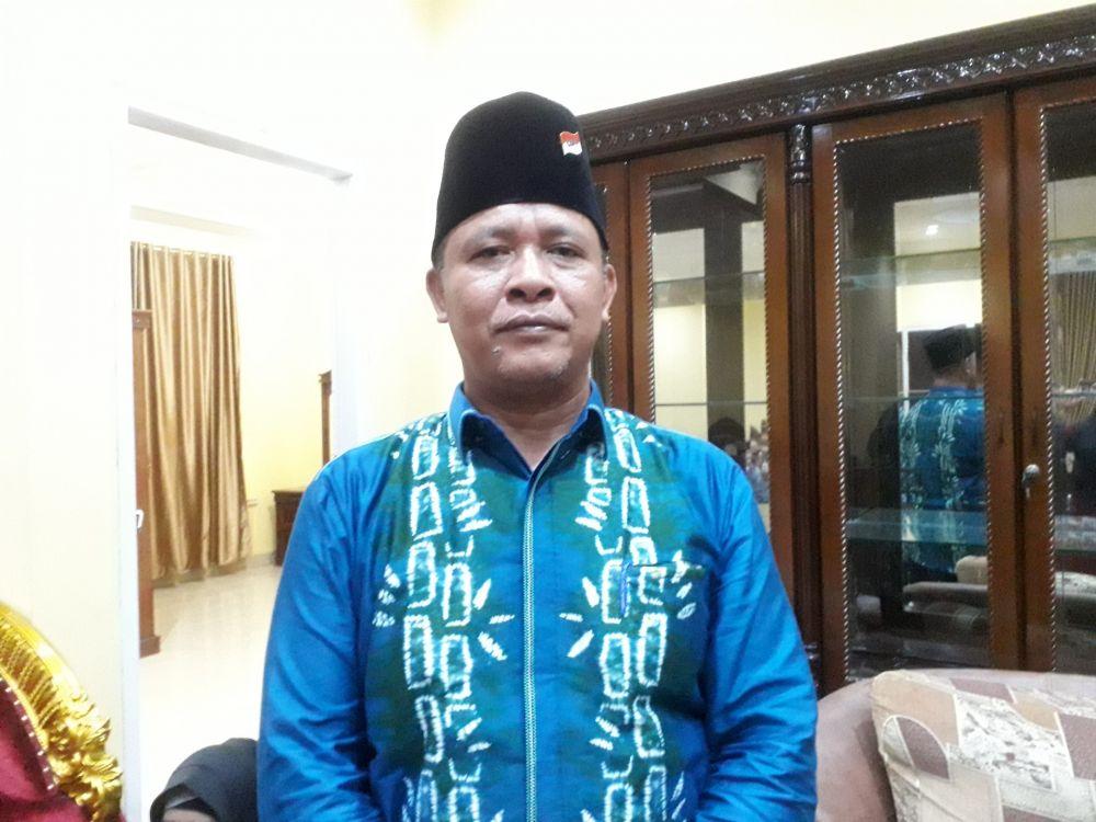 Resmi Jabat Ketua MES Riau, Mujahidin Ingin Masyarakat Sebagai Penggerak Ekonomi