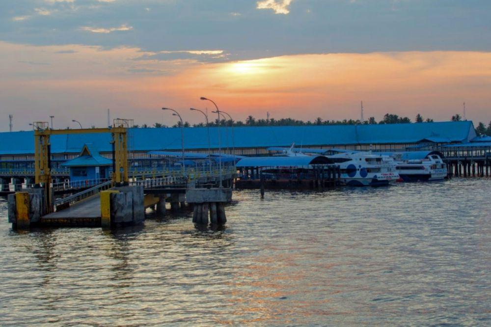 Riau Bentuk Satgas Pemulangan Pekerja Migran di Dumai