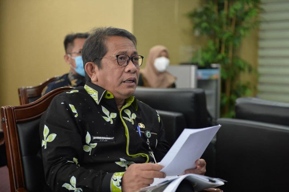Riau Hijau Salah Satu Upaya Strategis Tingkatkan Kesejahteraan Masyarakat