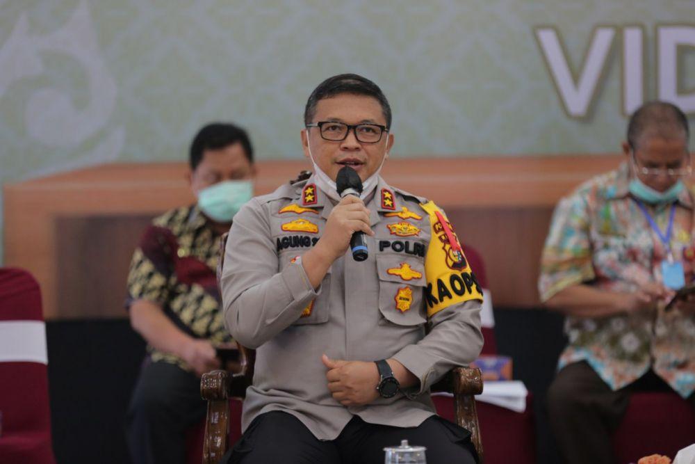 Riau Mampu Pertahankan Bebas Asap Karhutla