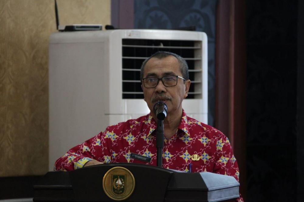 Riau Memiliki Pulau Terluar Yang Belum Tergarap Maksimal