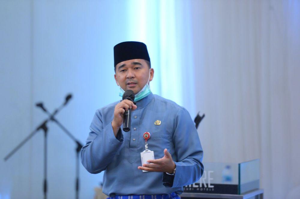 Riau Segera Memiliki Sekolah Kejuruan Olahraga