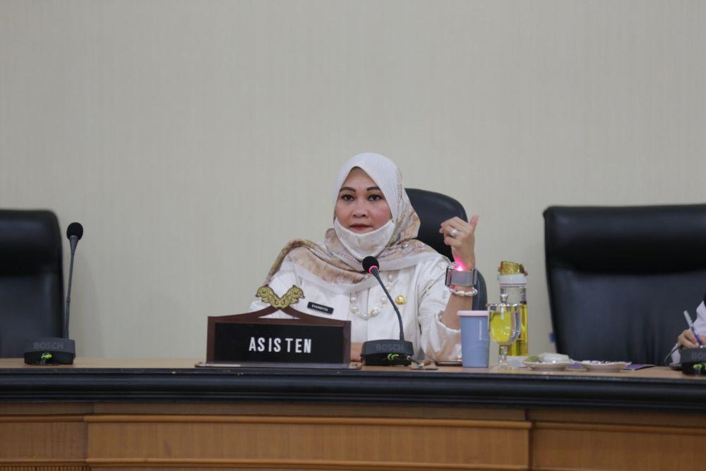 RUPS LB Bank Riau Kepri Diundur 15 September