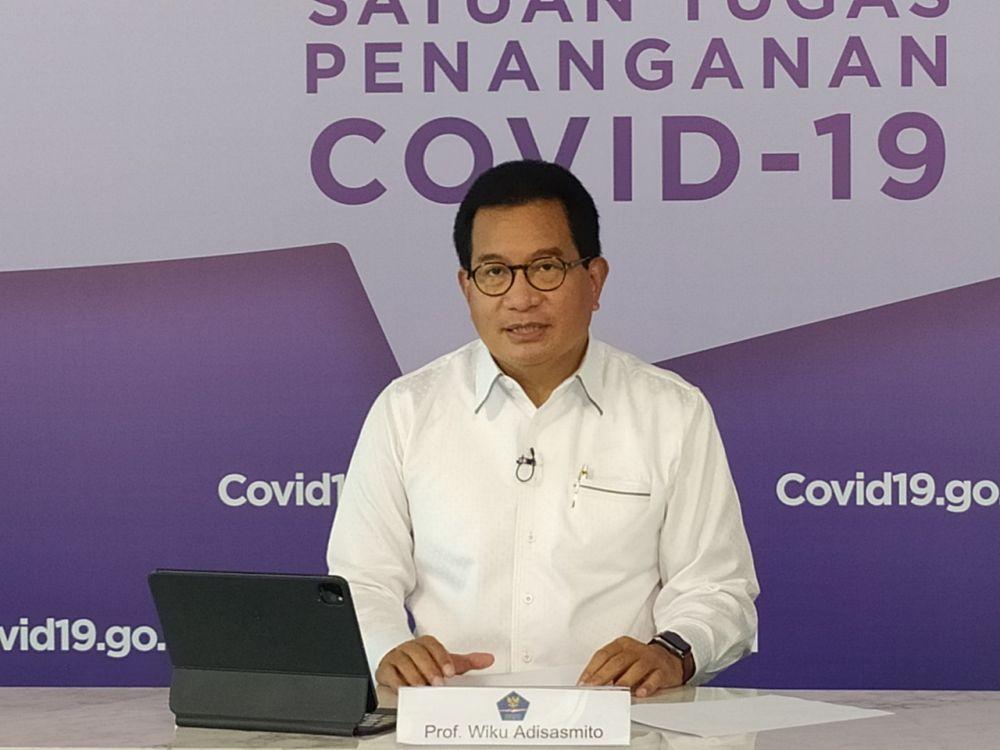 Satgas: Perusahaan Dilarang Potong Gaji Karyawan untuk Vaksin Gotong Royong