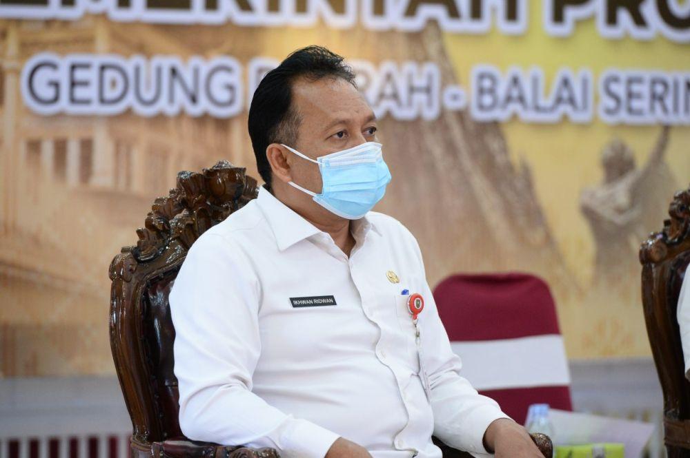 Satu CPNS Provinsi Riau Asal Kampar Mengundurkan Diri