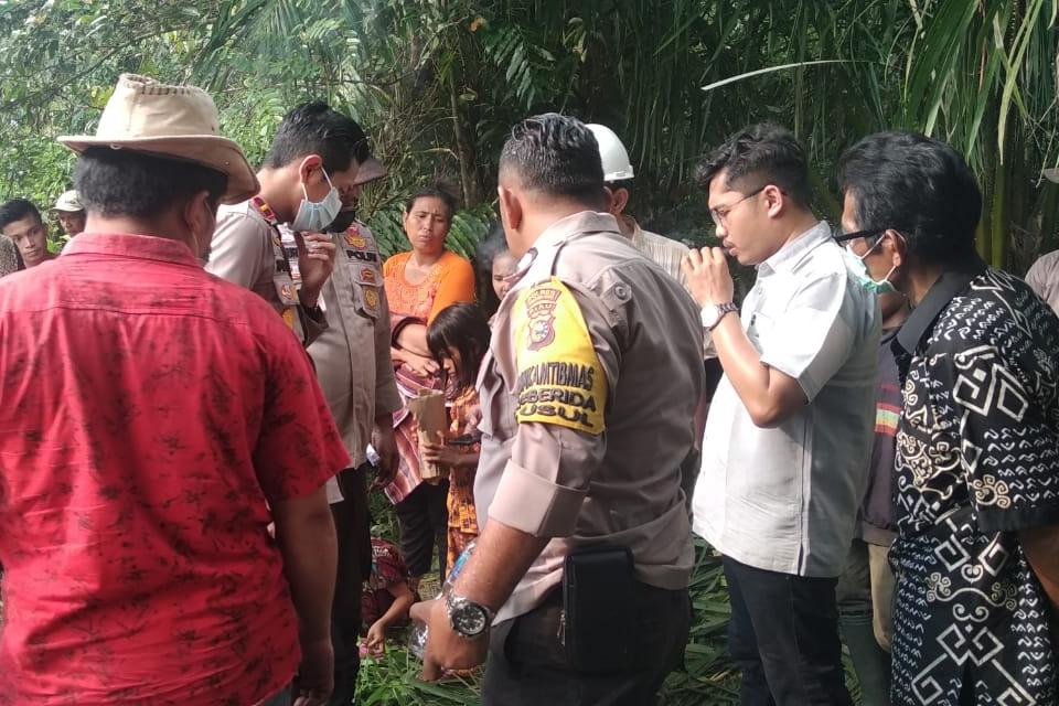 Seorang Warga di Inhu Diduga Tewas Dimangsa Buaya, Begini Penjelasan Polisi
