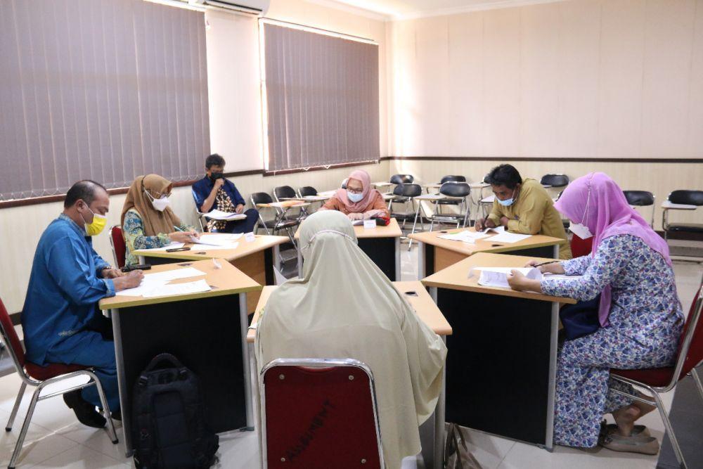 Siapkan SDM Birokasi Handal, Pemprov Riau Gelar Talent Pool