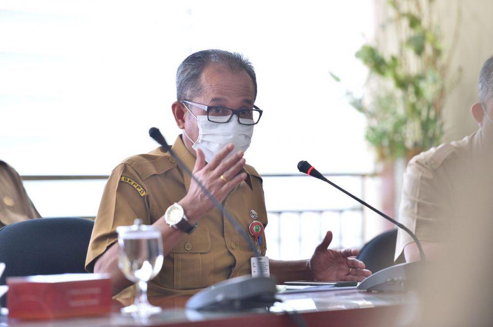 Tahun Ini Pemerintah Pusat Kembali Bantu Pelaku UMKM Riau