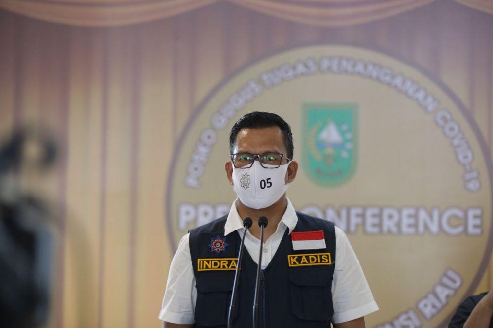Tiga BUMD Riau Disiapkan Ikut Kelola PI 10 Persen Blok Rokan