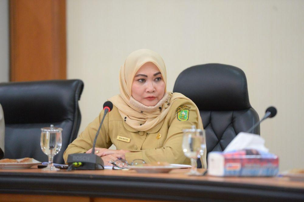 Tiga Jabatan Bank Riau Kepri akan ditetapkan melalui RUPS Pekan Depan