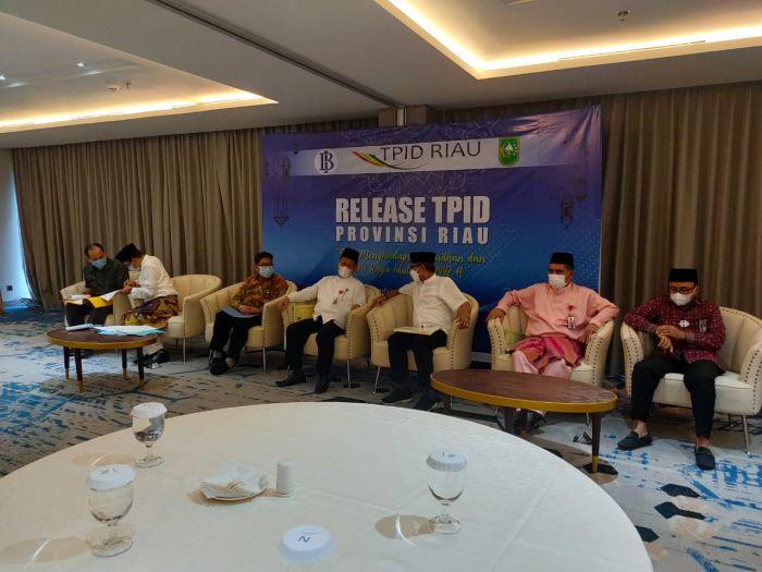 TPID dan Bank Indonesia Kampanyekan Aksi Belanja Bijak