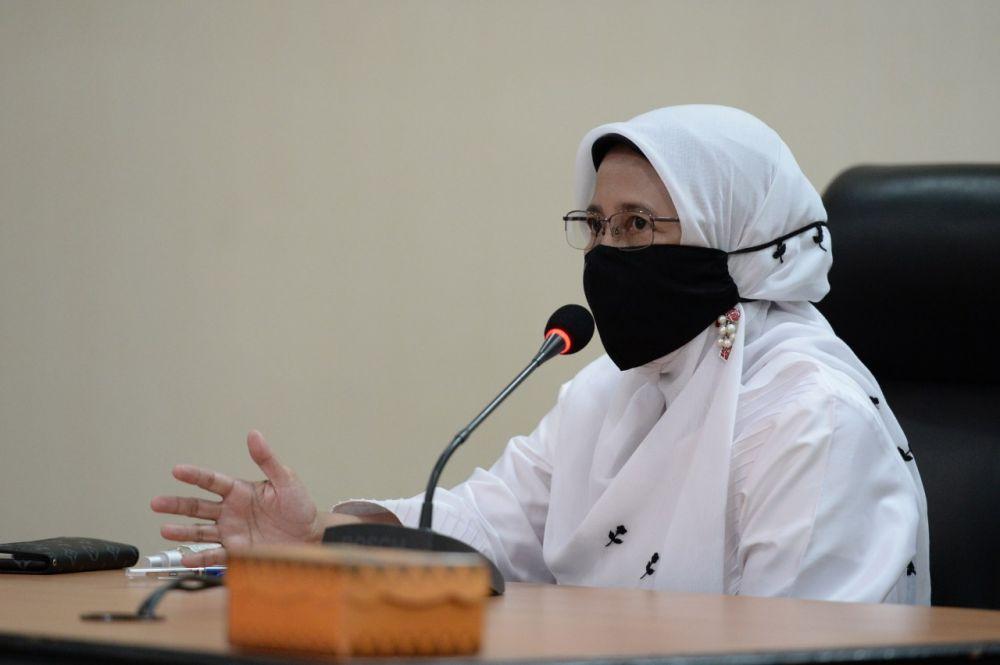 Tujuh Hari Pelaksanaan Vaksinasi Covid-19 di Riau, Sudah 789 Orang Divaksin