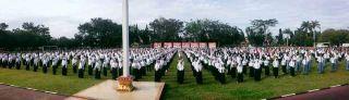Mursini Pimpin Apel Nusantara Bersatu