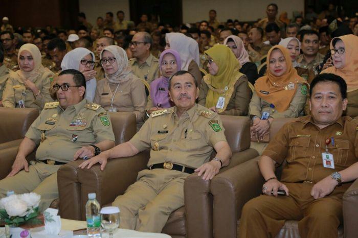Bantuan Keuangan Khusus Pemprov Riau