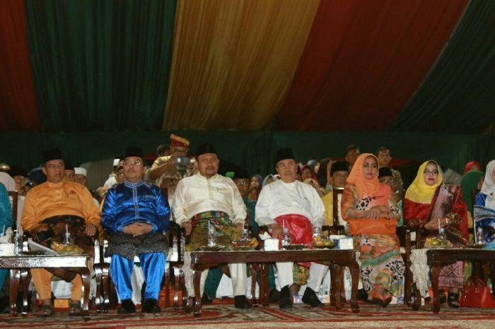 Penutupan MTQ Riau ke XXXVIII